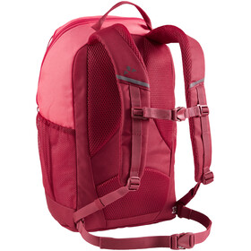 VAUDE Hylax 15 Backpack Kids, bright pink
